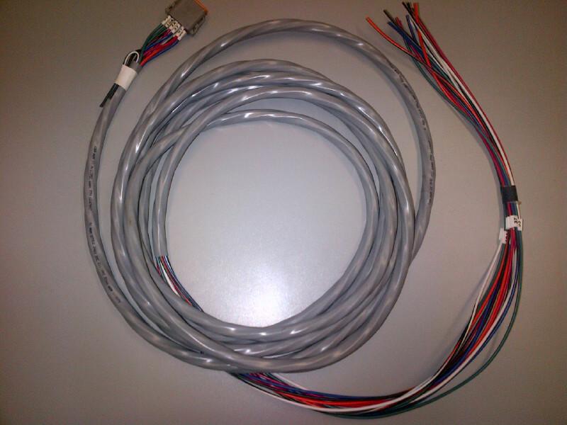 Applied Wiring Assemblies Inc